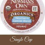 What Are Single Cup Coffee Pods?