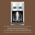 Frigidaire Professional 12-Cup Drip Coffeemaker Review